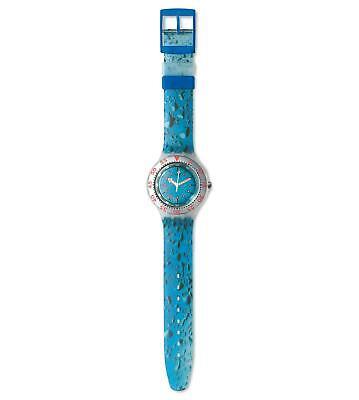 Swatch Scuba 200 Original SDK123 WATERDROP Watch1995 Collection