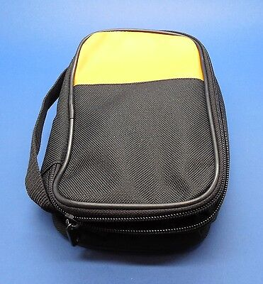 Fluke Soft Carrying Case Large 87 233 287 289 87v 88v 787 789