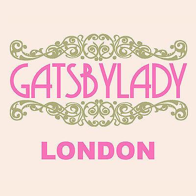 Gatsbylady London