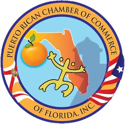 Puerto Rican Chamber of Commerce of Florida Inc.