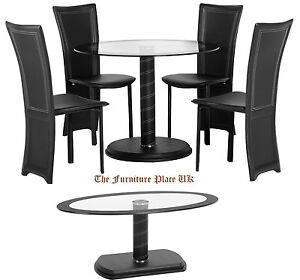 HD wallpapers cameo round dining set 4 chairs