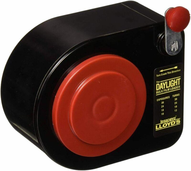 Legacy Pro Lloyd 35mm Daylight Bulk Film Loader For Bulk Rolling Film Cassettes