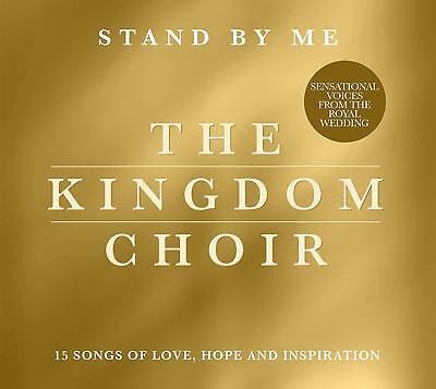 The Kingdom Choir - Stand By Me [CD] Sent Sameday*