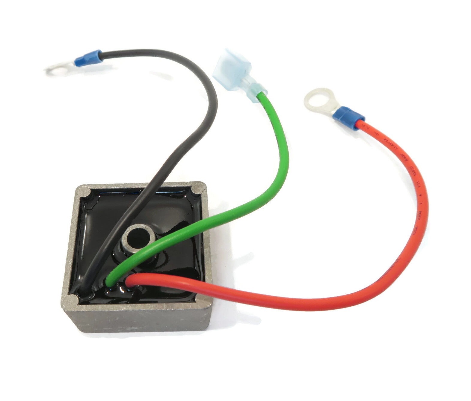Voltage Regulator Rectifier Fits E