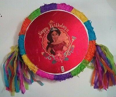 Elena Princess Pinata .. Birthday Party Game Decoration](Princess Party Pinata)