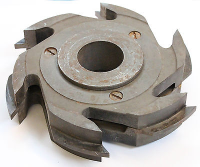 alter Fräßkopf Nr.1 (HSS) DDR Produktion