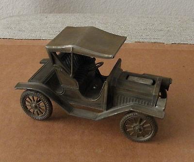 Vintage 1910 Ford Model T Table Lighter Made in Japan