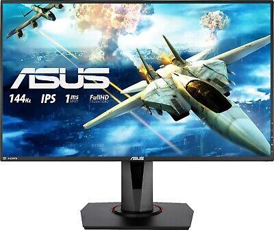 "ASUS VG279Q 27"" Full HD 1ms MPRT , 3ms(GTG) 144 Hz Gaming Monitor"