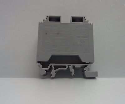 Altech Connectwell Feed-through Terminal Block 145a 600v Cts35u
