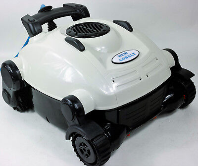 NC22 swimming pool robotic pool cleaner