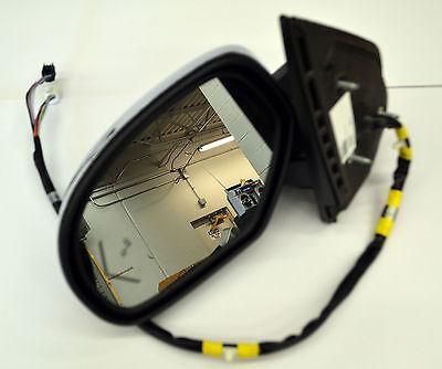 GM OEM Door Side Rear View-Mirror Assy Left 20843106