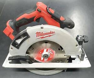"""Milwaukee M18BLCS66 18V Li-ion Cordless Brushless 184mm 7"""" Circ Saw Toukley Wyong Area Preview"""
