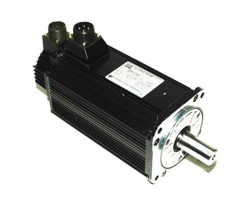 Yaskawa SGMS-50VSAB Motors-AC Servo [PZ4]
