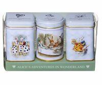 English Tè Selezione Di Sottile Tè In Alice`s Adventures -  - ebay.it