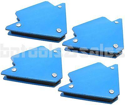 4 Pack 3 25lb Strength Strong Welding Magnetic Arrow Holder Magnets Magnet