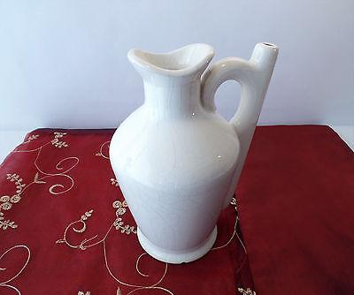 Alte Römische Inhalierkanne - Keramik - Deutsches Patent - rar  ()