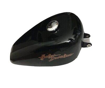 Vintage Harley Davidson Sportster OEM Peanut Fuel Gas Tank, See Pictures!