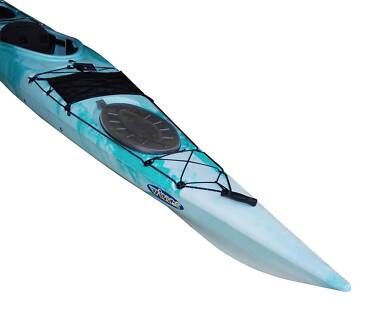 NEW - Dreamer Sea Kayak incl. paddle and Spray deck - SAVE $500