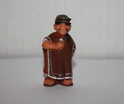 HOMIES Set #1 Mr RZA Figure Vending Machine Toy