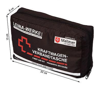 Verbandtasche Verbandskasten Erste Hilfe Set für Auto KFZ PKW Motorrad DIN 13164