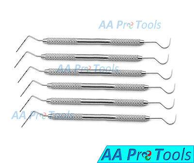 Aa Pro 6 Unc1523 Expro Periodontal Probeexplorer Dental Color