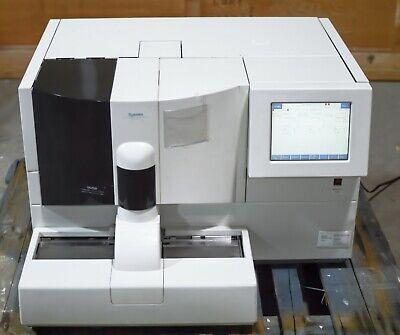 Sysmex Ca-6000 Automated Blood Coagulation Analyzer