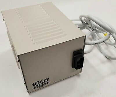 Genuine Tripp-lite Is500hg 4-outlet Isolation Transformer Tested Warranty