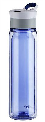 Contigo 18 oz Melrose Autoseal Double Wall Insulated Water Bottle - Cobalt
