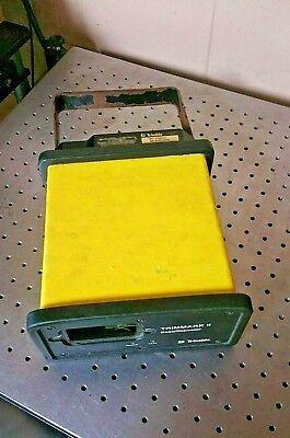 Trimble Portable Radio Base Repeater Surveying Unit 27800-15 Trimmark Ii