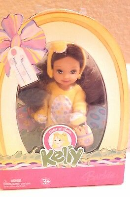 2006 Kelly Easter Party Gia Friend Of Kelly #K9165 New NRFB Made By Mattel