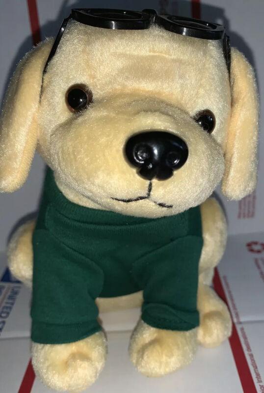 Raising Canes Vintage Plush Dog Rare Undated