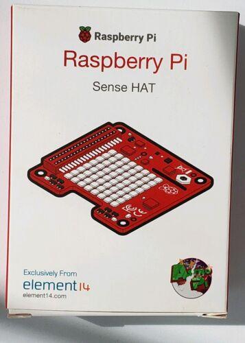 Official Raspberry Pi Sense Hat Module for Pi 2 Model B / Pi