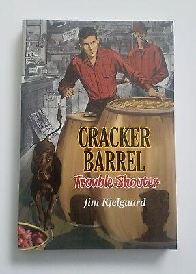 Cracker Barrel Trouble Shooter by Jim Kjelgaard