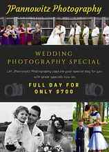 JPannowitz Photography *Wedding Specials On Sale Now* Maitland Maitland Area Preview