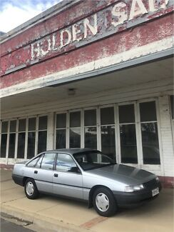 1990 VN Commodore Adelaide CBD Adelaide City Preview