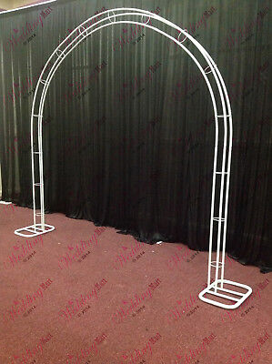 Free Standing Round Wedding Arch for Sale - B Grade