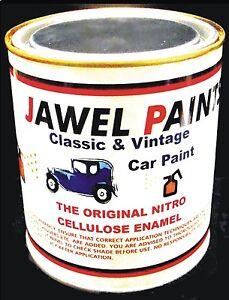 Defra Car Paint