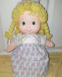 Vintage TuggaBows Doll
