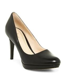Cole Haan black high heels, size 7.5