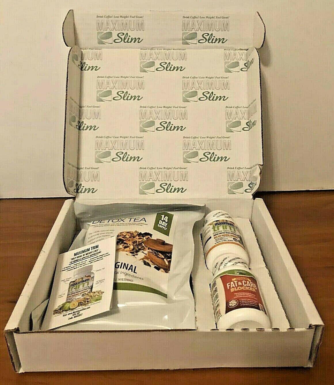 NEW!! Premium ORGANIC TEA BOOSTS your Metabolism DETOXES you