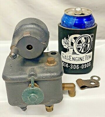 Carburetor Fuel Mixer 1 12hp Ihc M Throttle Gov Gas Engine Hit Miss