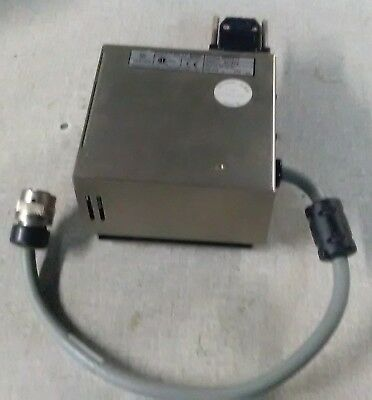 Varian Vacuum Pump Controller Turbo Pump
