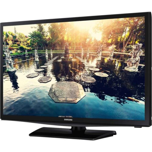 "Samsung HG24NF690GFXZA 24"" Full HD LED Hospitality Smart TV - Black"