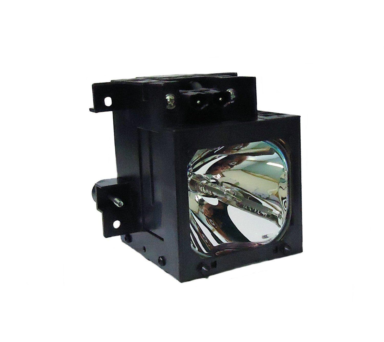 Sony Xl-2100u Hd Tv Lamp Replacement Bulb Housing Lcd Gra...