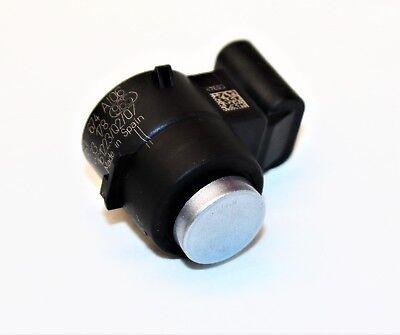 BMW E90 E91 PDC Sensor Parksensor Montegoblau 9114342