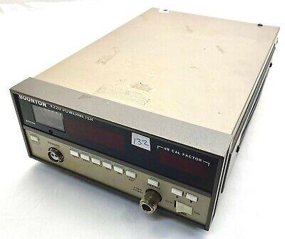 Boonton 4220 - Rf Power Meter