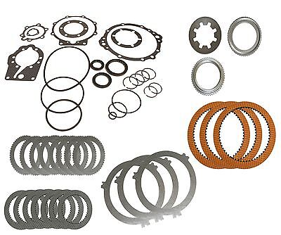 Transmission Power Shuttle Rebuild Kit Fits John Deere Fits 210c 310d 310cmore