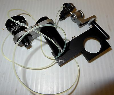 Narishige - Nikon Microscope Mo-189 Fourth Axis Hydraulic Manipulator