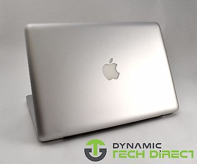 "Apple MacBook Pro 13.3"" Intel Core 2 Duo 2.53GHz, 4GB RAM, 500GB, Yosemite A1278"