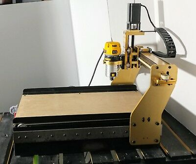 Romaxx Cnc Router Engraving Machine